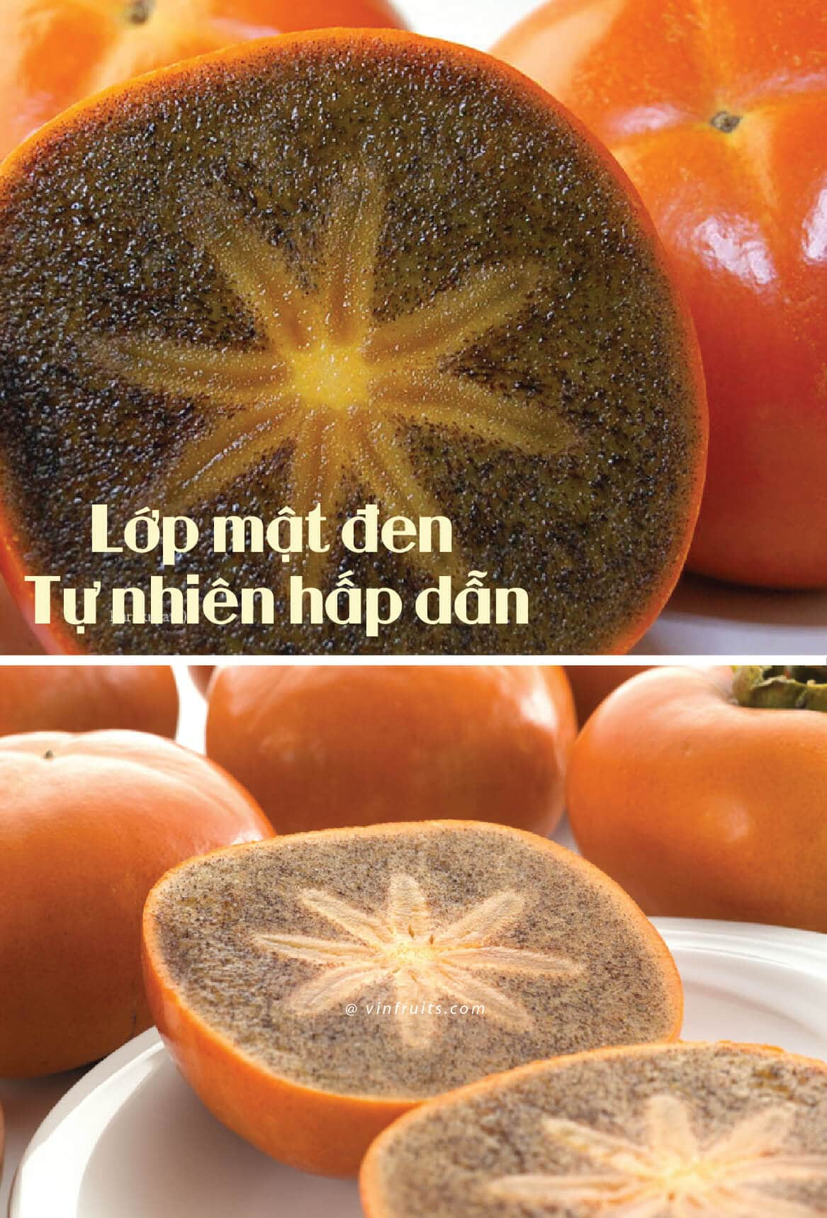 Hong mat den Nhat Ban - vinfruits 4