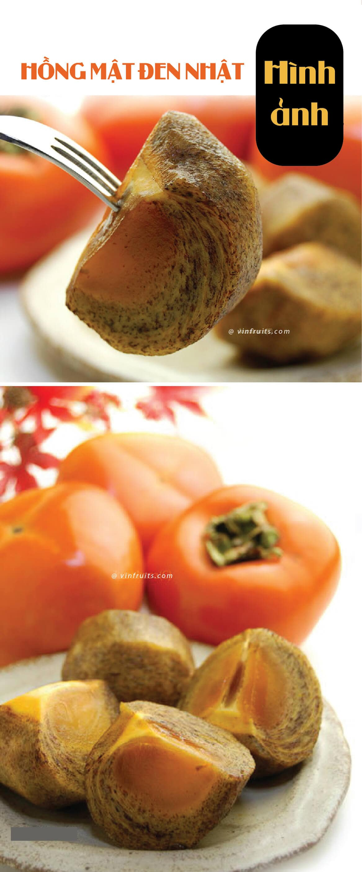 Hong mat den Nhat Ban - vinfruits 5