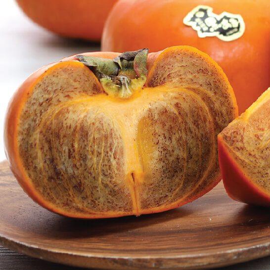 Hong mat me den Nhat Ban - vinfruits 1