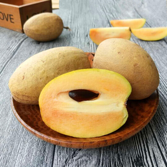 Hong xiem Tien Giang - vinfruits.com 2