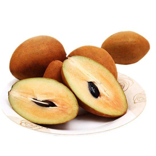 Hong xiem Tien Giang - vinfruits.com 3