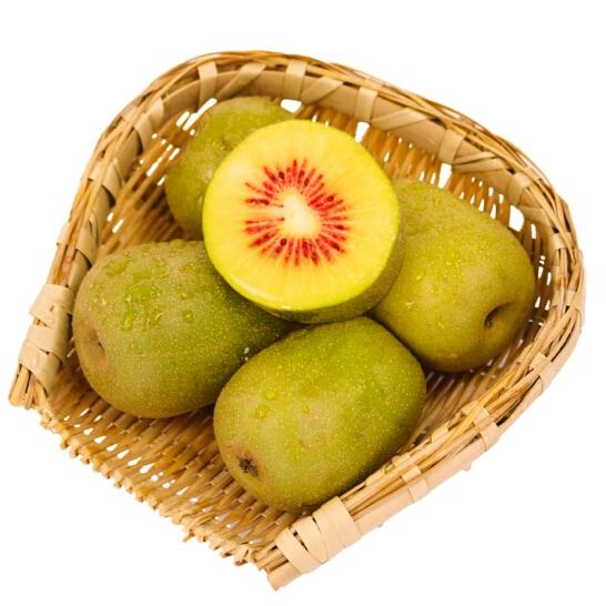 Kiwi đỏ Nhât Bản - vinfruits.com 1