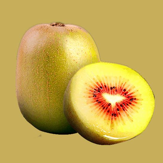 Kiwi đỏ Nhât Bản - vinfruits.com 3