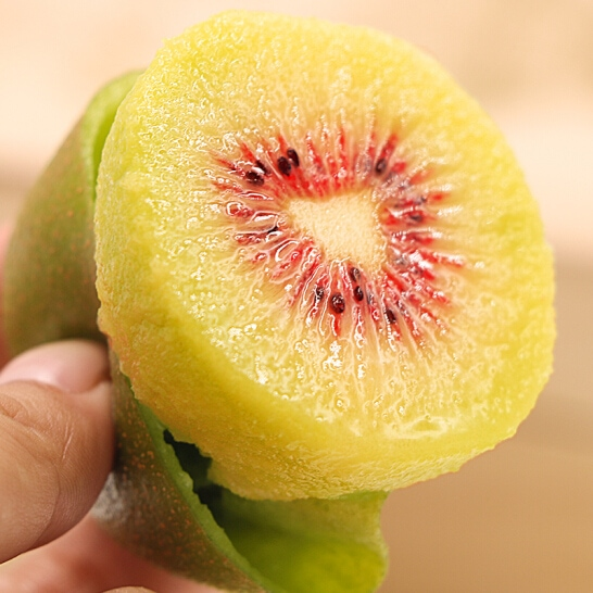 Kiwi ruot do New Zealand - vinfruits.com 1