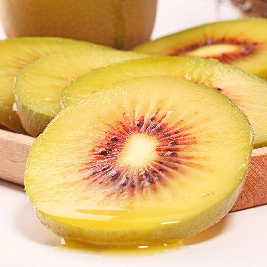 Kiwi ruot do New Zealand - vinfruits.com 3
