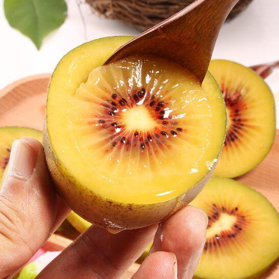 Kiwi ruot do New Zealand - vinfruits.com 4