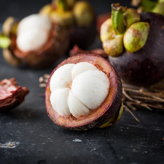 Măng cụt vietnam - vinfruits.com 1