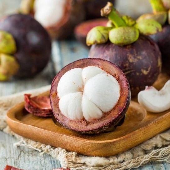 Măng cụt vietnam - vinfruits.com 2