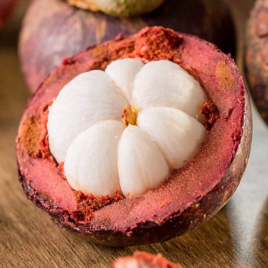 Măng cụt vietnam - vinfruits.com 3