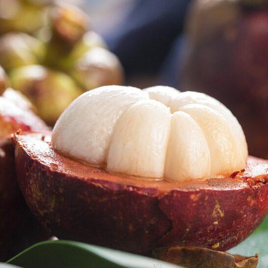Măng cụt vietnam - vinfruits.com 5