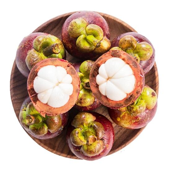 Măng cụt vietnam - vinfruits.com 6