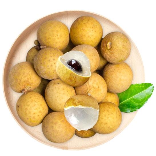 Nhãn xuồng - vinfruits.com 1
