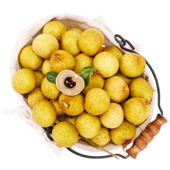 Nhãn xuồng - vinfruits.com 2
