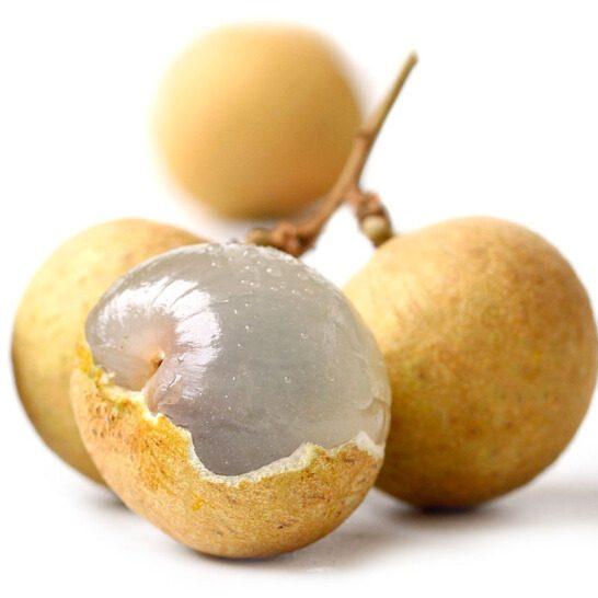 Nhãn xuồng - vinfruits.com 4