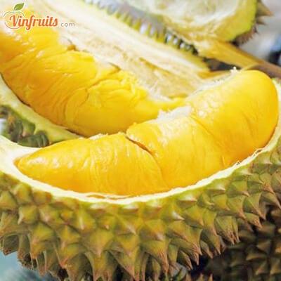 Sầu riêng Ri 6 - Bến Tre - Vinfruits