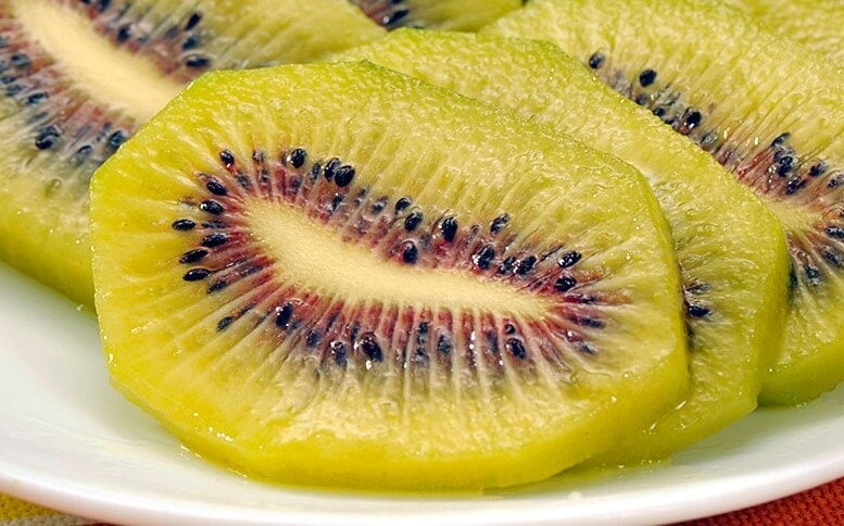 Ruot kiwi co mau do - vinfruits