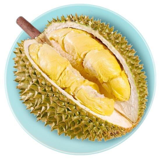 Sau rieng Cai Mon - vinfruits.com 1