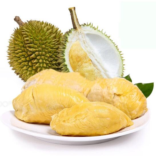 Sau rieng Cai Mon - vinfruits.com 2