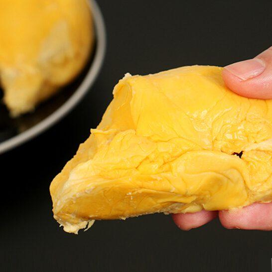 Sau rieng Cai Mon - vinfruits.com 4
