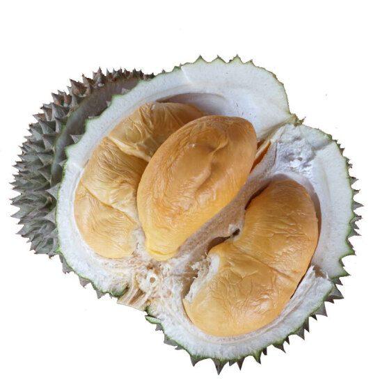 Sau rieng Mini Thai Lan - vinfruits.com 1