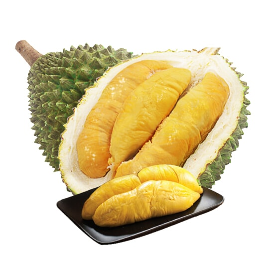 Sau rieng Ri6 - vinfruits.com 2