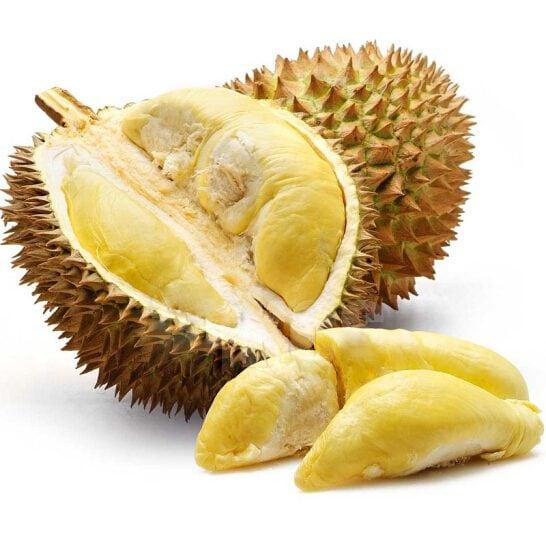 Sau rieng Thai Lan - vinfruits.com 3