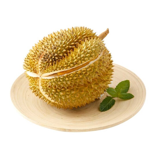 Sau rieng Thai Lan - vinfruits.com 5