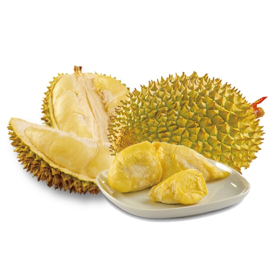 Sau rieng Thai Lan - vinfruits.com 7