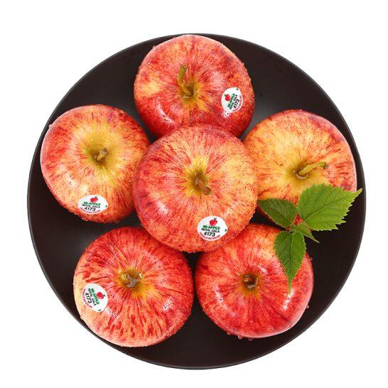 Tao Royal Gala NZ - vinfruits.com 3