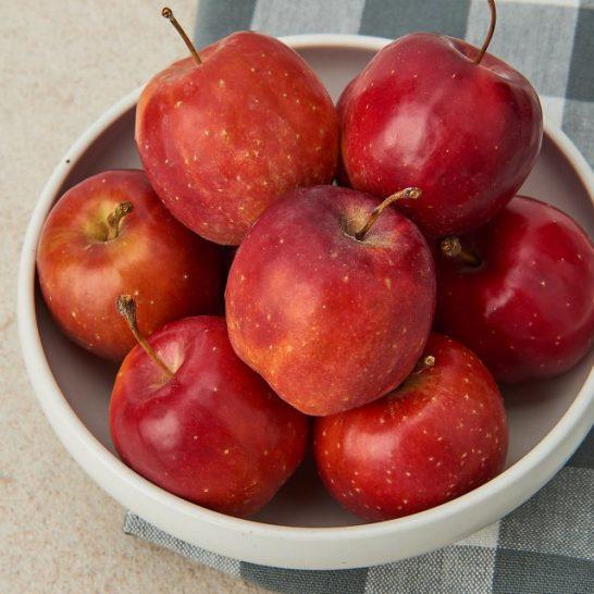 Tao mini (cherry) Han Quoc - vinfruits.com 2