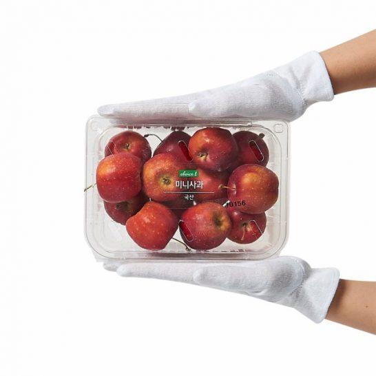 Tao mini (cherry) Han Quoc - vinfruits.com 3