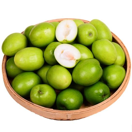 Tao xanh Ninh Thuan - vinfruits.com 1