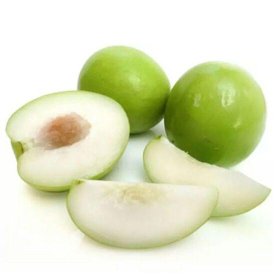 Tao xanh Ninh Thuan - vinfruits.com 3