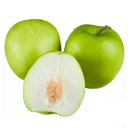 Tao xanh Ninh Thuan - vinfruits.com 4