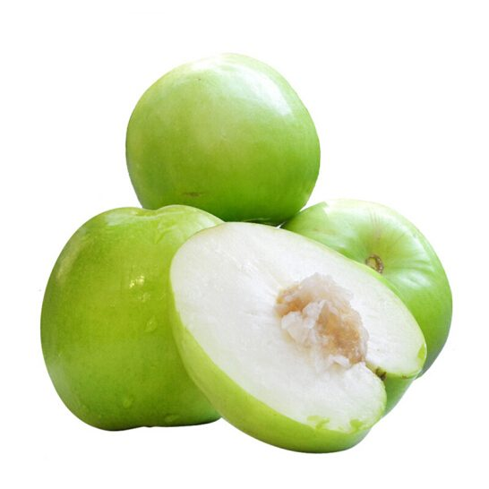 Tao xanh Ninh Thuan - vinfruits.com 5