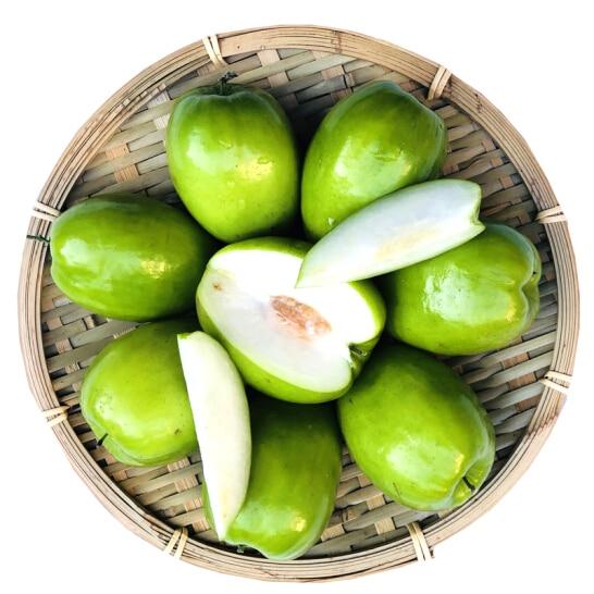 Tao xanh Ninh Thuan - vinfruits.com 6