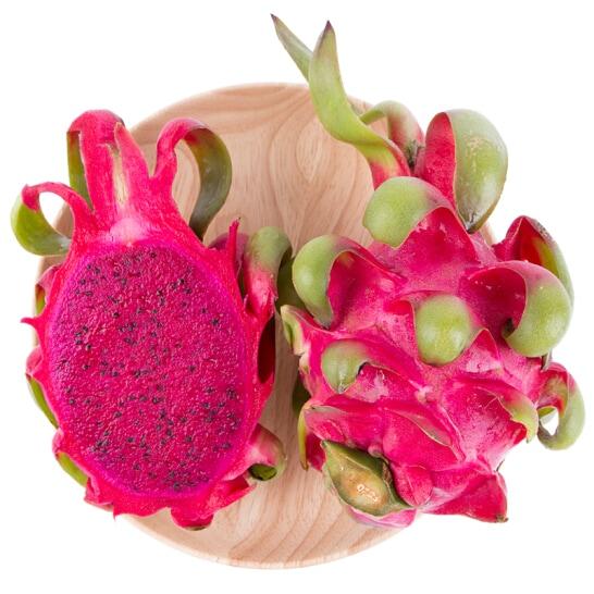 Thanh long đỏ Bình Thuận - vinfruits.com 1