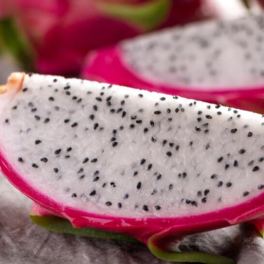 Thanh long ruot trắng Bình Thuận - vinfruits.com 4