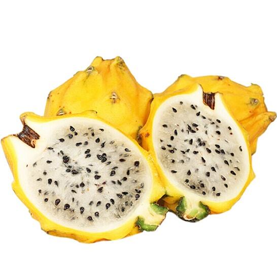 Thanh long vang malaysia - vinfruits.com 5