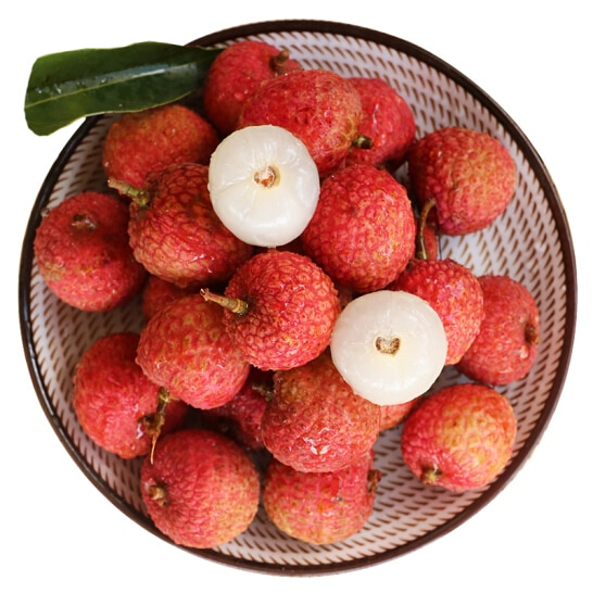 Vải Thiều - vinfruits.com 1