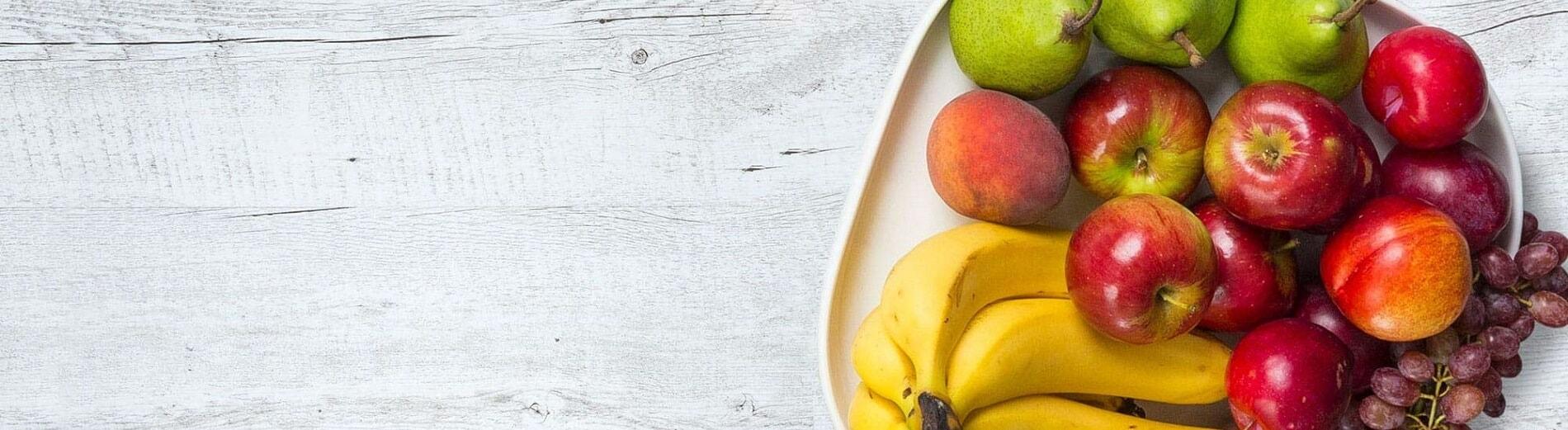 Vinfruits banner