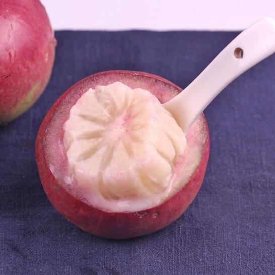 Vu sua Lo Ren - vinfruits.com 5