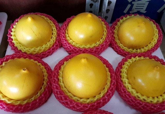 Vua sua vang Dai Loan - vinfruits