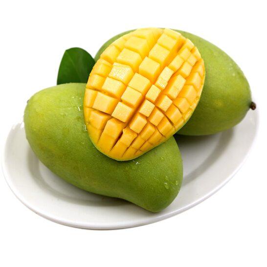 Xoài Tứ Quý - vinfruits.com 1