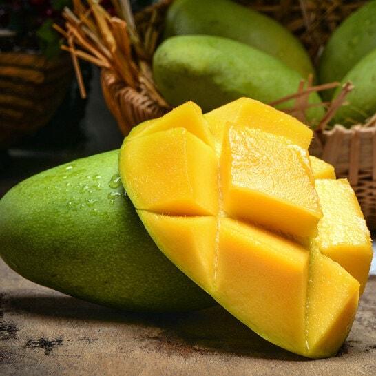 Xoài Tứ Quý - vinfruits.com 3