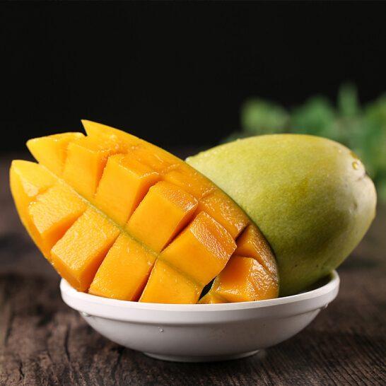 Xoài Tứ Quý - vinfruits.com 4