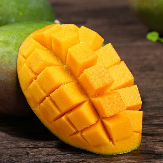 Xoài Tứ Quý - vinfruits.com 5