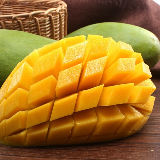 Xoài Tứ Quý - vinfruits.com 6