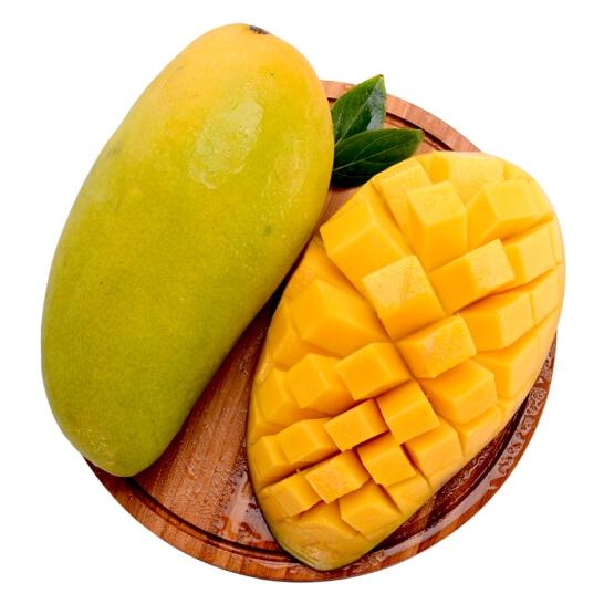 Xoai cat Hoa Loc - vinfruits.com 2