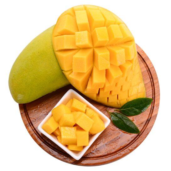Xoai cat Hoa Loc - vinfruits.com 5